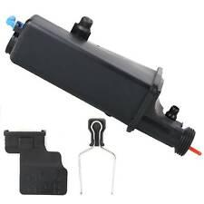 For BMW 3 Series E46 E83 E85 Coolant Expansion Radiator Header Water Tank +Cap
