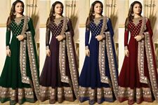 Indian Style Designer Salwar Kameez Suit Pakistani style Anarkali Salwar Kammez