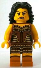 Lego Series 10 Warrior Woman col148 (From col10-4) Collectible Minifigure New