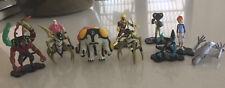 Ben 10 CORINTHIAN Set of 11 Figurines 2008