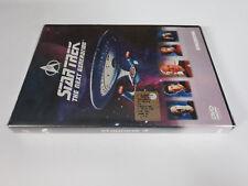 dvd NEW STAR TREK THE NEXT GENERATION Stagione 4 Volume 4