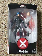 Marvel Legends PROFESSOR X HOUSE OF X Tri-Sentinel BAF wave X-Men HoX PoX X-Men