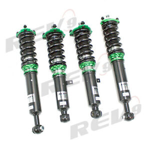 Rev9 Power Hyper Street 2 Coilovers Suspension for Lexus IS250 IS350 RWD 06-13