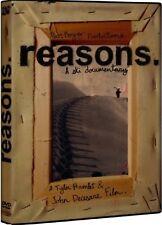 Reasons Ski DVD Documentary Poor Boyz Video Movie Extreme Sports
