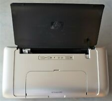 HP Deskjet 460 Mobiler Drucker Tintenstrahldrucker Bluetooth