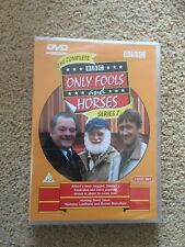 Only Fools And Horses Series 7 New Sealed