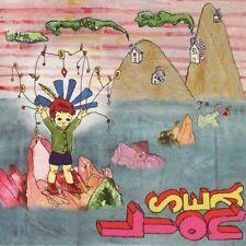 Ruby Suns - Sea Lion [CD]