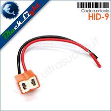 Connettore spinetta per lampade H7