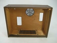 AKAI 4000DS Reel to Reel  ~ REPAIR PART ~  Wooden Case