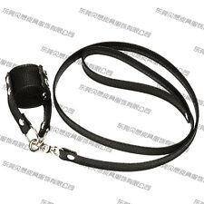 Very Rare!!! Leather Scrotum Leash Or Restraints Very Fun!!! FG H1082