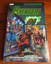 Avengers Defenders War Epic 7