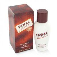 Tabac Original Aftershave Lotion 100ml (MAURER & WIRTZ)