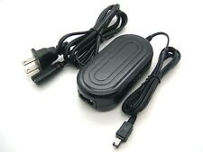 AC Power Adapter For AP-V14U JVC GR-D347 GR-D350 GR-D351 GR-D360 GR-D366 GR-D368