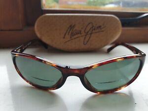 Maui Jim reading sunglasses frames
