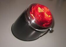 Rücklicht für BMW R27 R50 /2 R60 /2 R69 R50S R69S Hella - Ofenrohr - Form NEU