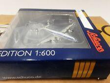 avion lockeed L 1049G super constellation KLM 1/600 schucco