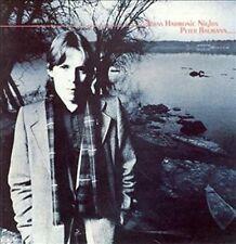 Peter Baumann - Trans Harmonic Nights [CD]