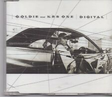 Goldie-KRS One Cd maxi single