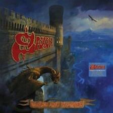 Eagles & Dragons von Saxon (2016)