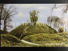 c1960 - Castle Hill, Thetford