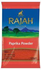 300g Rajah - Paprika Powder - 3x100g - TOP QUALITY.