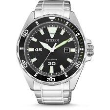 NEW Citizen Men's Eco-Drive Watch - BM7451-89E