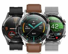 Sports Smart Watch Bluetooth Waterproof Dial Music Blood Heart Sleep Android IOS