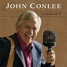 John Conlee - Classics 3 [New CD]