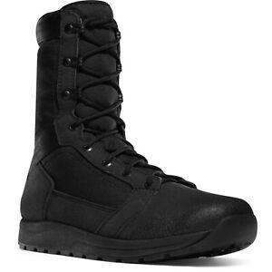 "DANNER® TACHYON 8"" MILITARY TACTICAL BLACK AR-670-1 BOOTS 50120 - NEW"