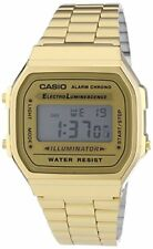 Casio Collection A168wg-9ef- Orologio Unisex