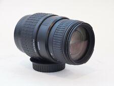 Sigma AF DL 70-300mm F4-5.6 Canon EF Mount Lens. Stock No U11922