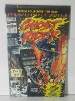Ghost Rider 28 (1992 MARVEL)[MANY FIRST APPEARANCES / KEY MODERN BOOK!] NM+!!!