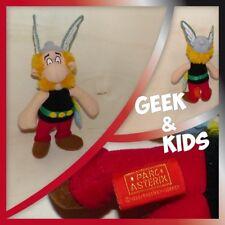Peluche Asterix - Parc Asterix - Asterix et Obelix - 24cm - Ref C12