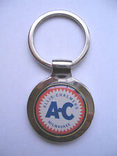 Allis Chalmers Key Chain, Allis Chalmers Tractors Logo Keychain, A-C Tractors