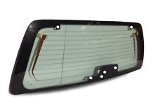 2001-2007 Ford Escape /& 05-07 Mariner Rear Back Glass Privacy OEM Htd New