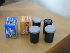 6 Rolls Of 35mm Film - New But Out Of Date