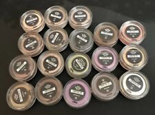 bareMinerals Eye Shadow - Brand new / Sealed 18 colors available FREE SHIPPING