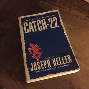Catch-22 von Joseph L. Heller (1996, Taschenbuch)