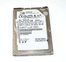 5400RPM 3.0Gp//s 160GB SATA 2.5 HDD Hitachi MJA2160BH