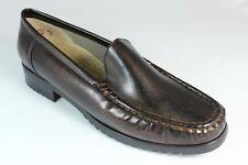 jenny by ara LEDER Mokassin Gr.41 Damenschuhe Halbschuhe Damen Schuhe #760