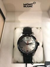 Original Montblanc Time Walker Automatic Watch ref: 116058 - Orologio Originale
