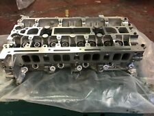 Ford Focus RS Cylinder Head 2016