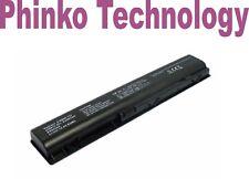 Brand New Battery for HP Pavilion DV9000, DV9100, DV9200, DV9500