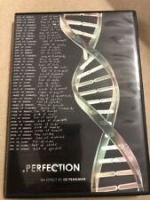 .Perfection by Oz Pearlman Dvd
