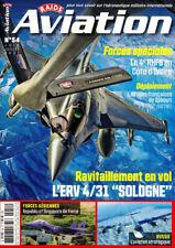 Raids Aviation N°54 - Ravitaillement en vole (06-07/2021)
