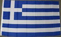 3X5 GREECE FLAG GREEK FLAGS EUROPEAN NEW BANNER F153