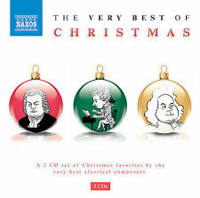 The Very Best of Christmas, New Music