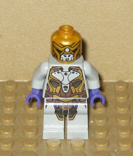 LEGO Marvel Super Heroes 6865 Mini Figure Minifig The General's Foot Soldier
