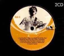 Santana - Vintage Vinyl - Feel The Groove - 2 CD Neu Travelin Blues Soul Sacrifi