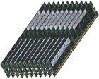 12x 8GB 96GB ECC REG DDR3 1600 MHz PC3-12800R RAM HP Workstation Z420 Z620 Z820